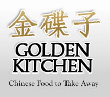 Golden Kitchen Express